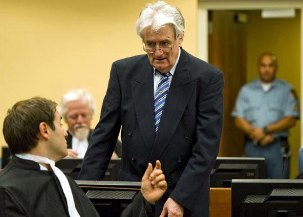 """Novinarka """"Njujork tajmsa"""": Posetila sam Karadžića, pokazao mi je svoju bioenergiju – OSETILA SAM ČUDNU SILU"""