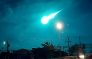 NEOBJAŠNJIV SLUČAJ IZNAD KALIFORNIJE: NLO izlazi iz putanje meteora – VIDEO