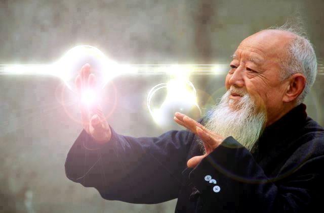 japanac majstor ci energija