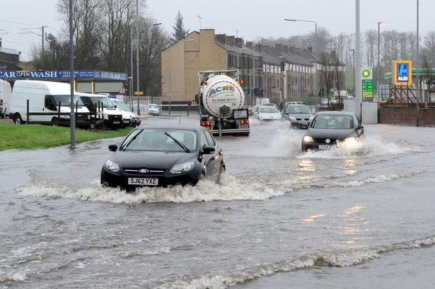 poplava amerika