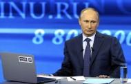 Putin: Ruska vakcina je najbolja na svetu, potvrđeno u praksi