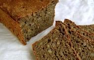 Najzdraviji hleb na svetu koji možete napraviti sami