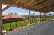 Kuća 100 m2 i hektar zemlje 6.000 EUR i niko neće