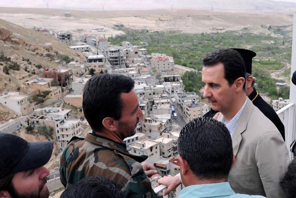ZAPAD U ŠOKU, OVOME SE NISU NADALI: Asad i Rusi kontrolišu i obnavljaju čitav naftni i gasni sektor u zemlji