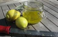 Kako da izlečite bolne zglobove s korom od limuna