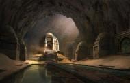 Otkriće veka: Istraživači pronašli mitski Hol spisa