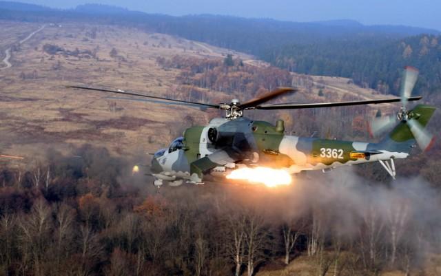 Američki mediji ocenili borbene mogućnosti ruskog MI-24