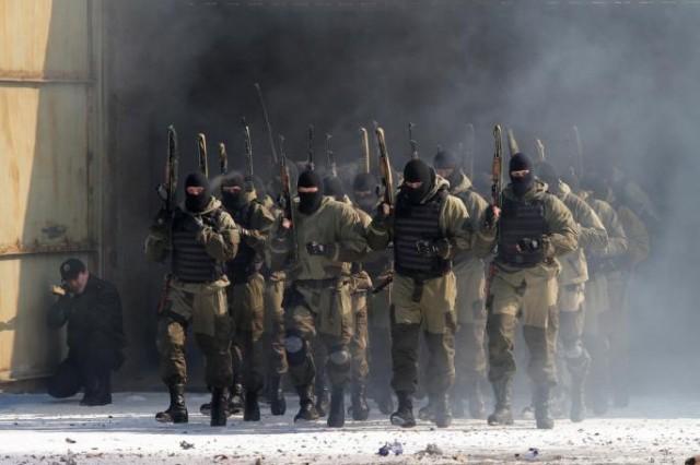 HITNA VEST: Ruske i američke snage blizu otvorenog sukobau Siriji- RAT SAMO ŠTO NIJE POČEO …