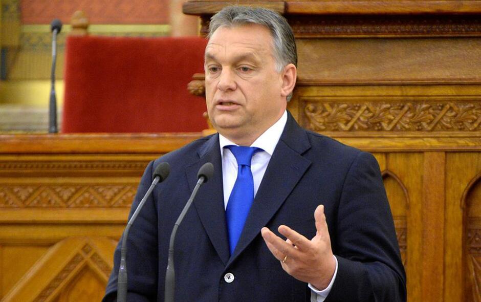 Viktor Orban: Džordž Soroš je najkorumpiraniji čovek u savremenoj međunarodnoj politici i predstavlja pretnju po Mađarsku i Poljsku