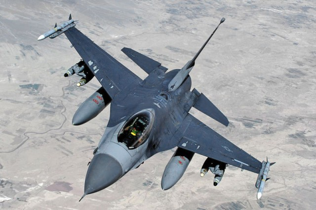 f-16 mn