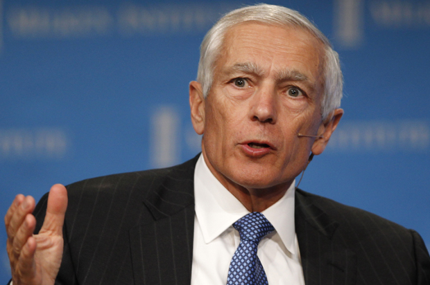 Wesley Clark, Army General, takes part in panel discussion in Beverly Hills
