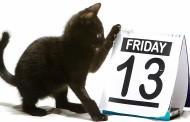 Danas je petak 13. i ove stvari nikako ne smete da radite