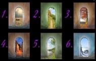 TEST: Koji put odaberete, tim putem ćete ići A EVO ŠTA TO ZNAČI