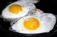 OVO NE ZNATE A VEOMA JE VAŽNO: 12 stvari koje se dešavaju sa vašim telom kada jedete jaja