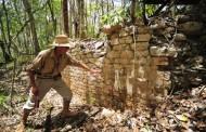 Ogromni izgubljeni grad Maja otkriven u centralnoj Americi