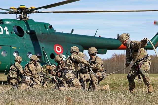 THE SAKER: Baltik u zamci Zapada – Povratka neće biti, Rusija ide dalje – OVO SE DEŠAVA