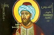 SEĆANJE NA SVETOG AHMEDA: Ljubav ga je preobratila, postao je hrišćanin zbog lepe pravoslavke