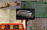 ENIGMA ZA SKEPTIKE: Kineski istraživači otkrili 1.000 godina stare planove za izgradnju svemirskog broda