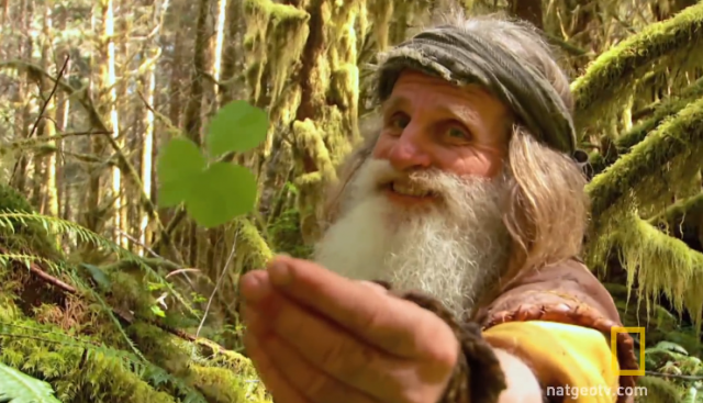 National Geographic Mick Dodge 2