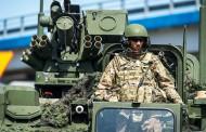 TEŠKA OPSESIJA: Poljski general predložio da se formira Baltički savez protiv Rusije