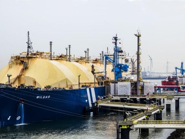 Nemački poslanik: Ne treba nam američki gas, uvešćemo im kontrasankcije