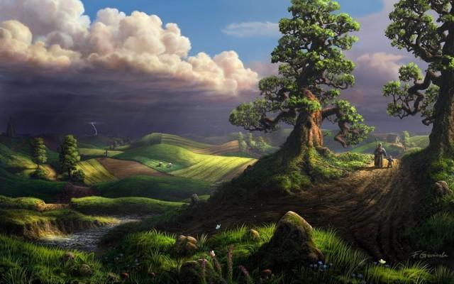 digital-art-nature