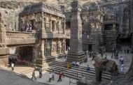 Drevni ljudi su pre nekoliko hiljada godina isklesali ovaj hram u planini – VIDEO