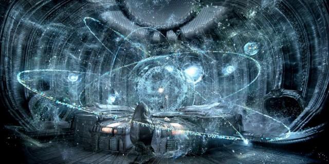 Mislili ste da ste napravljeni od atoma? Niste! Nova saznanja će vas zaprepastiti!