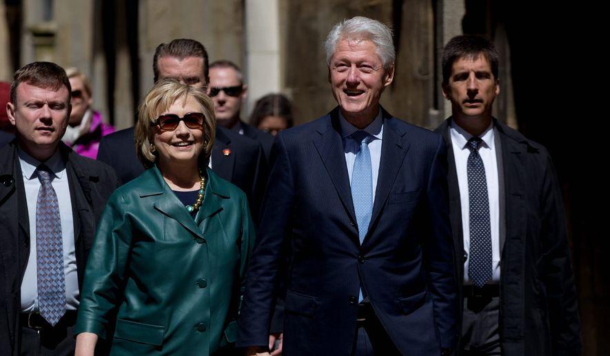 Albanci otežu pregovore, čekaju Trampov pad i povratak Klintonovih