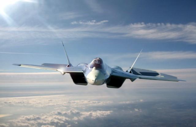 DALEKO ISPRED OSTALIH: Rusija pravi avion šeste generacije