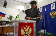 Izbori u Rusiji: Jedinstvena Rusija osvaja apsolutnu većinu u Državnoj dumi