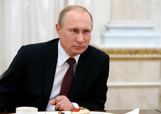 Nemački medij: Putin uspeo ono o čemu mnogi sanjaju – POBEDU BEZ RATA