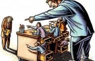 NIKAD NEMOJTE BITI VREDAN I SREĆAN MRAV, više vam se isplati da budete nesposobni