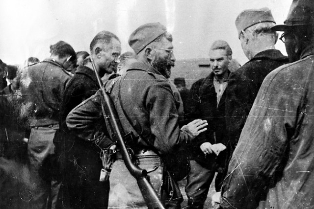 NOVE ČINJENICE IZ TAJNIH SPISA CIA: Evo kako je Tito na prevaru zarobio Dražu Mihailovića u bosanskim brdima i ko je izdajnik