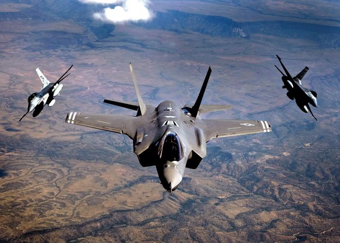 Rusi otkrili do sada neviđenu tehnologiju – Vidi sve nevidljive ratne avione