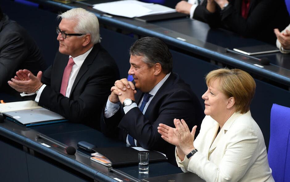 """Nemačka ne dozvoljava mešanje SAD u poslove """"Severnog toka 2"""""""