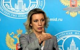 Zaharova o odgovoru na američke sankcije: Uskoro ćemo ih obradovati
