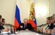 PUTIN KRENUO U OBRAČUN: Svi političari u Rusiji moraju biti podvrgnuti poligrafu radi utvrđivanja korupcije