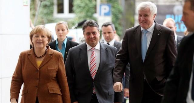 Angela-Merkel-Sigmar-Gabriel-Horst-Seehofer