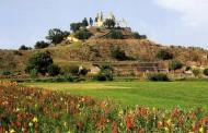 Piramida veća od one u Gizi sakrivena u planini – VIDEO