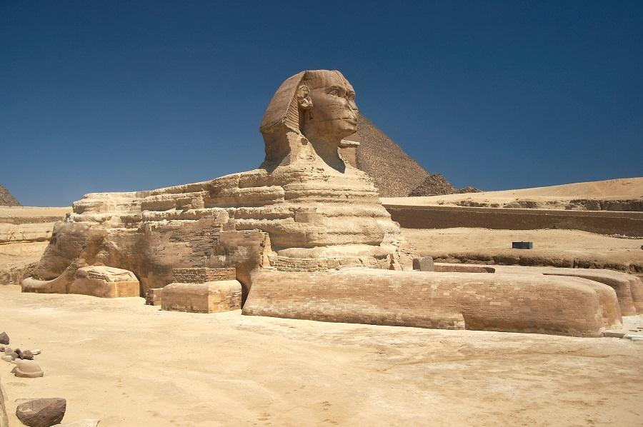 Novo šokantno saznanje naučnika: Egipatska sfinga nije stara 4,5 hiljada godina nego 75 hiljada godina – KO JE ONDA TO PODIGAO PRE LEDENOG DOBA? …