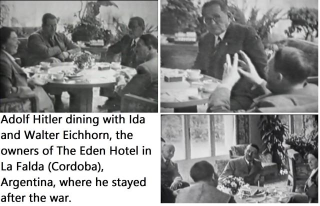 Hitler in Argentina - The Eden Hotel67