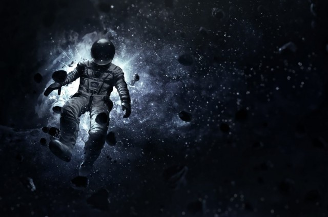 Lost-Astronaut-in-Space-HD-Wallpaper