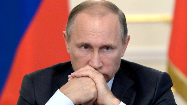 POZNATI RUSKI EKSPERT: Kuje se zavera protiv Putina