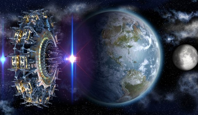 NASA slučajno zabeležila najbolje NLO viđenje do sada