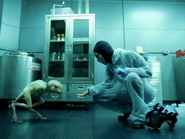 Američki oficir za specijalne operacije: Da, vanzemaljci su tu a moj je zadatak bio da ih sakrijem od javnosti