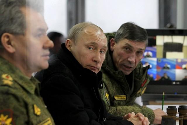 Vojni eksperti Sjedinjenih Država uznemireni – Rusi spremili novu vojnu strategiju