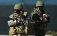 THE SAKER: Rusija gomila vojsku jer je Putin obavešten da će se nešto veliko desiti u Ukrajini