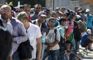 Danska prva zemlja EU koja migrante vraća u Siriju