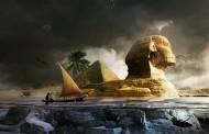MISTERIJA SVIH VREMENA KOJA ĆE VAS ŠOKIRATI: Evo ko je predao Sfingu staroj egipatskoj civilizaciji?